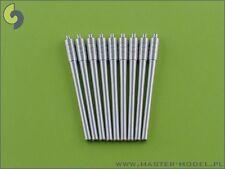 Master 1:350 IJN 46cm/45 (18.1in)Type 94 barrels (9pcs) SM350005*