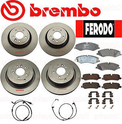 Ferodo FDB4104 Disc Brake Pad