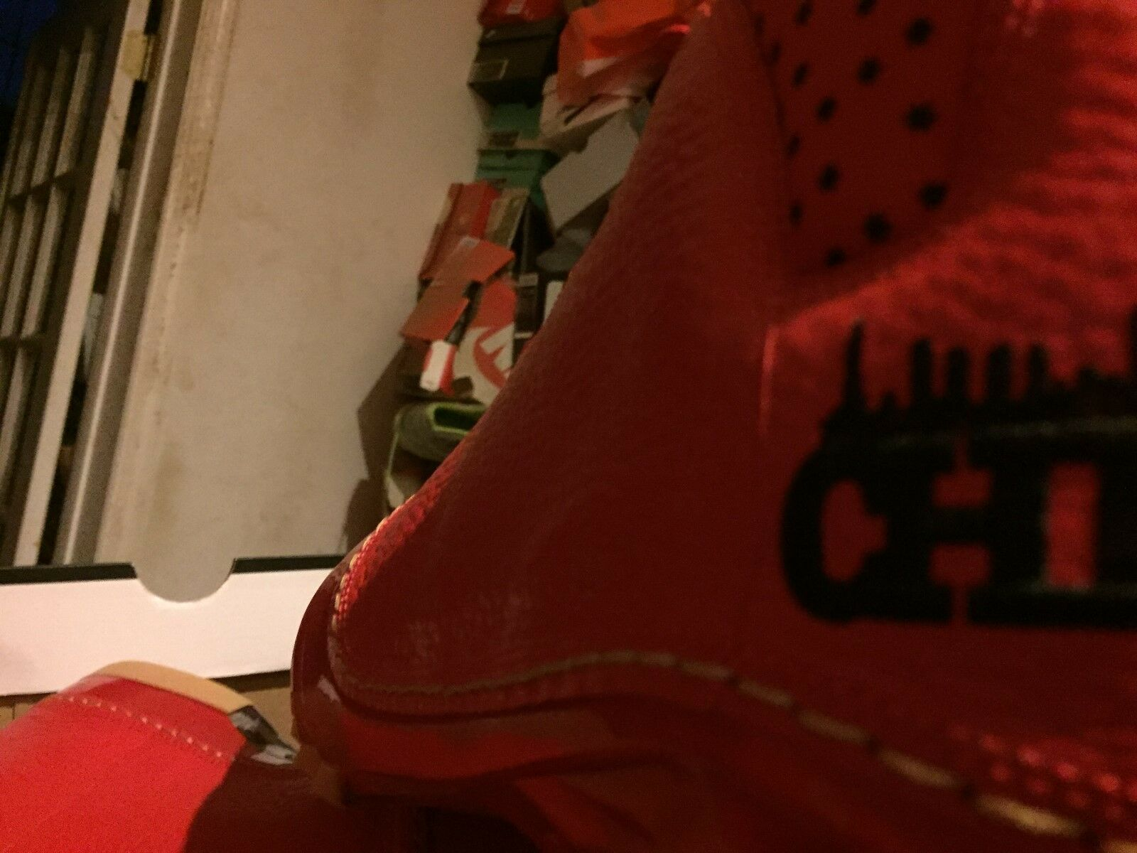 nike air jordan xx3 chicago bnib rot - rot / 650 kaugummi größe 14 811645 650 / 681947