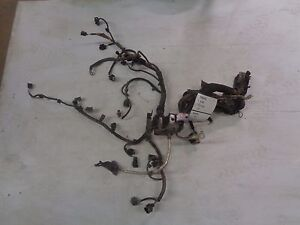 image is loading 2014-ford-fiesta-engine-wiring-harness