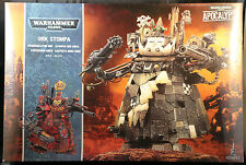 Warhammer 40K Ork Stompa (50-15)  NEW