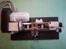 Emco Unimat 3 Lathe No150 000 The Basic Machine