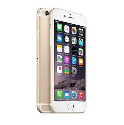 "TELEPHONE Smartphone IPHONE 6 PLUS 5,5"" Or Doré Gold NEUF /// FACTICE \\\"