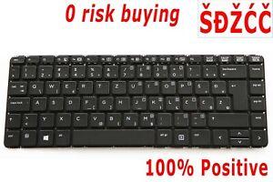 NEW for HP ProBook 430 G2 440 G2 445 G2 US Keyboard US Backlit No Frame