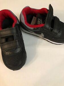 Nike Boys infant/ Toddler Shoes
