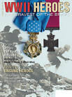WWII Heroes: The Bravest of the Brave by Kim Lockwood (Paperback, 2015)