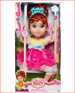 Fancy Nancy 18 My Friend Bree Doll