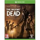 Microsoft Xbox One The Walking Dead Complete First Season Plus 400 Days Game