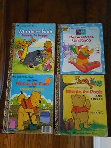 Disney winnie the pooh books