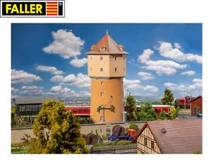 Faller-H0-191747-Wasserturm-Freilassing-NEU-OVP