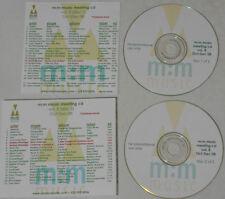 Adele, Flogging Molly, Jack White, Needtobreathe, Solange - MM Music V.8 Promo
