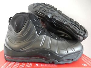 c6693368b4c0a Image is loading NIKE-AIR-BAKIN-POSITE-BOOT-BLACK-ANTHRACITE-BLACK-