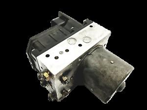 Abs Pump Jaguar X-Type 4X43-2C285-BA 0265900023 Bosch 34736