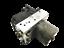 miniatura 1 - Abs Pump Jaguar X-Type 4X43-2C285-BA 0265900023 Bosch 34736