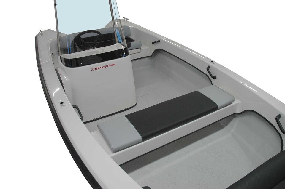 Sandström Classic 430 S - Ny