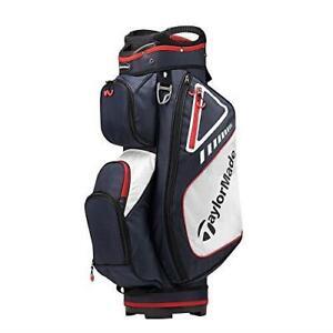 Taylormade-Golf-2019-Select-Cart-Bag
