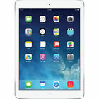 Apple iPad Air 1st Generation 16GB, Wi-Fi, 9.7in - Silver