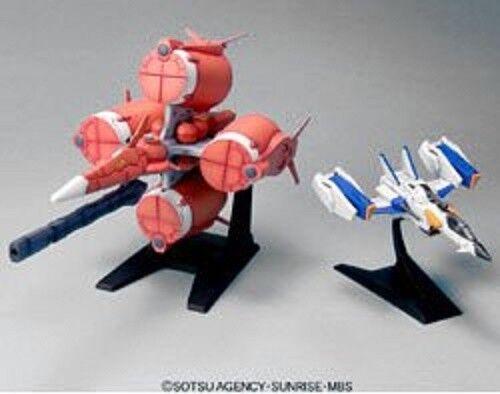 EX Förlaga 1  144 Gundam Seed Mechanical Set (Mobius Zero Sky Grapper) Gunpla