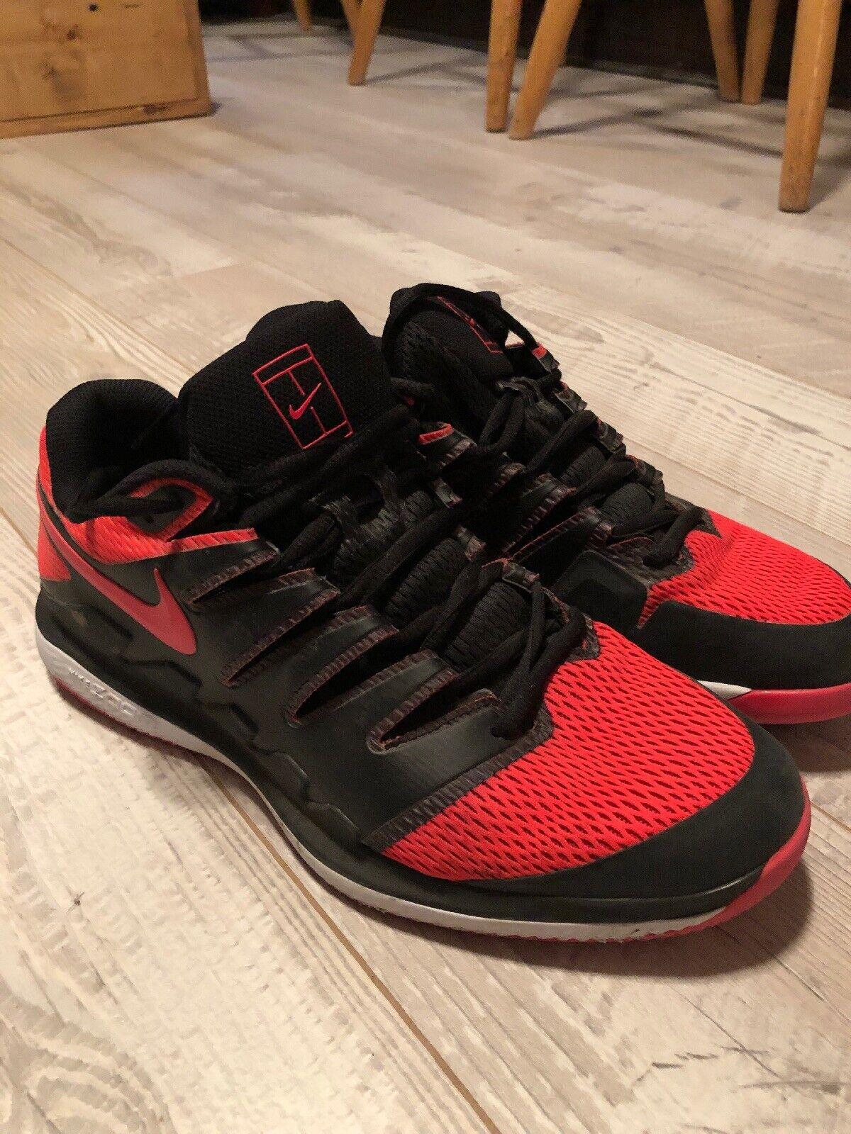 Nike Air Zoom Vapor X HC Size 10.5