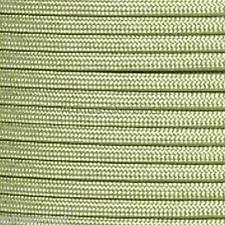 Bracelet Camping Kit de Survie Corde Moss Green Paracord 100 ft 550 LB environ 30.48 m environ 249.48 kg