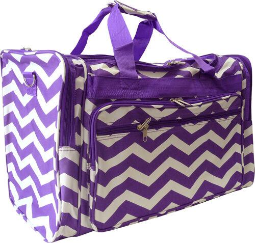 "Gym //Shoulder carry on Women/'s Fashion Print 22/"" Lightweight Duffel Bag //Dance"