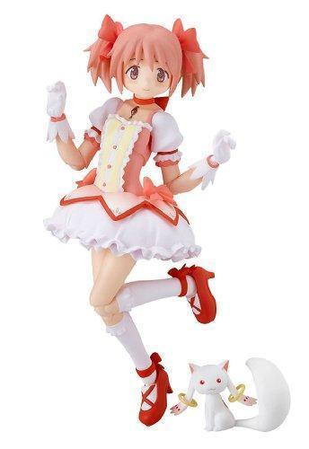 Kb04c Good Smile Puella Magi Madoka Magica: Madoka Kaname Figma Action Figure