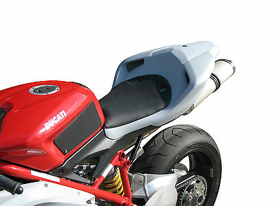 Ducati 2007-11 848 1098 1198 DMP Integrated LED Tail Light Clear