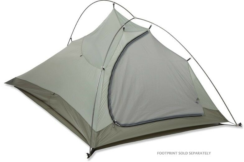 Big Agnes Slater UL 2+ Ultra Light Two  Person Camping Tent  fashion mall