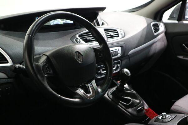 Renault Grand Scenic III 1,5 dCi 110 Expression ESM 7prs - billede 3