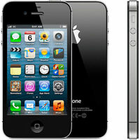 16GB Apple iPhone 4s (EU Version) Factory Unlocked iOS Smartphone - Black/White