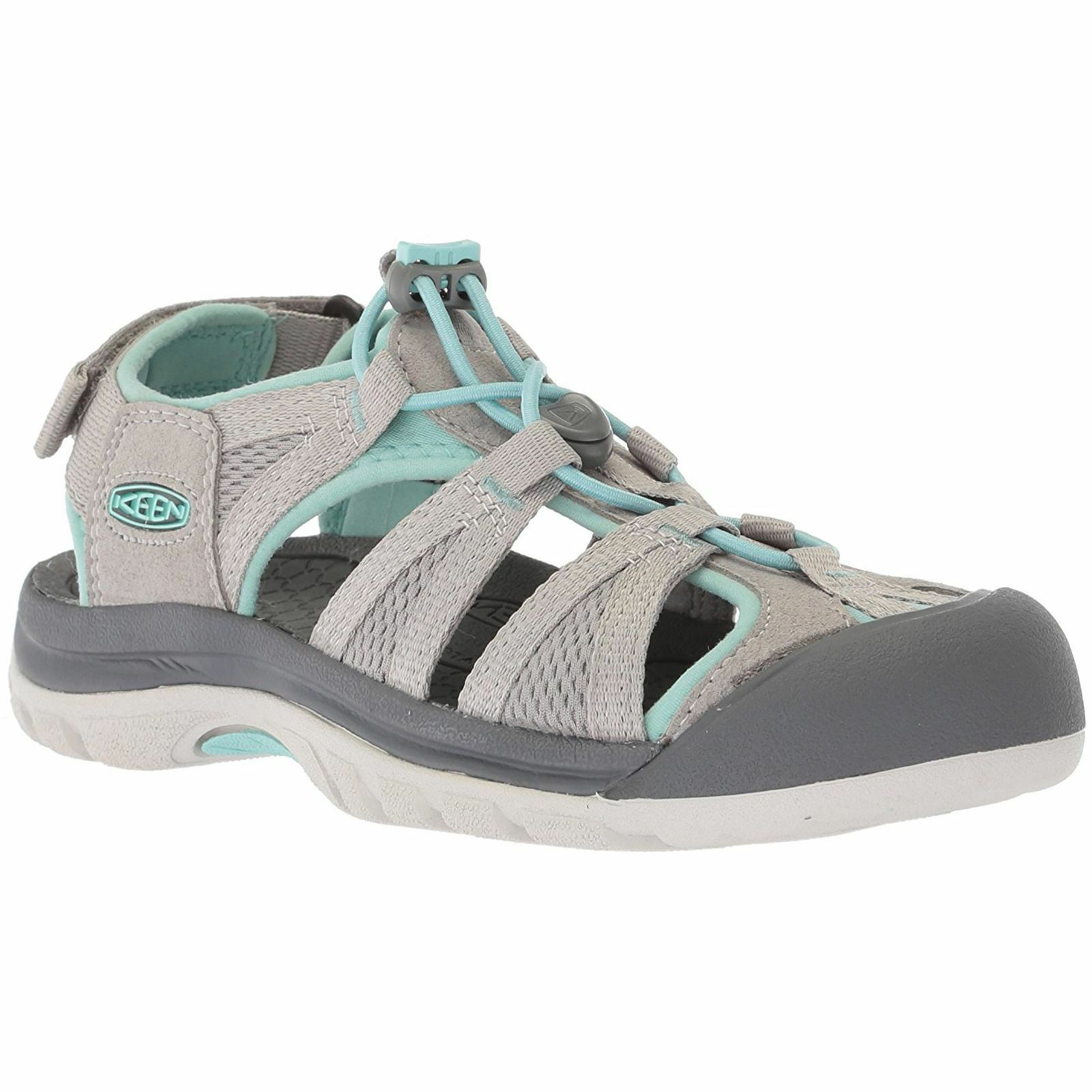 Keen Venice II H2 Paloma Pastel Turquoise Womens Slip-On Hiking Sandals