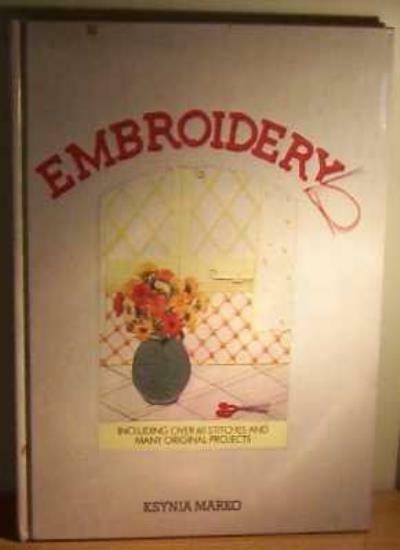 Embroidery By Ksynia Marko. 0706417267