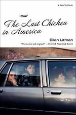 The Last Chicken in America by Ellen Litman (2008, Paperback)