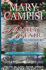 A Family Affair: Summer by Mary Campisi (Paperback / softback, 2014)
