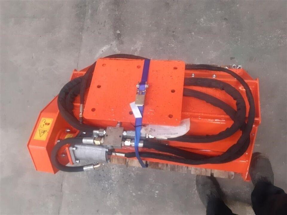 Andet, - - - slagle klipper hydraulisk