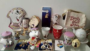 disney primark beauty beast chip cup coin purse mug. Black Bedroom Furniture Sets. Home Design Ideas