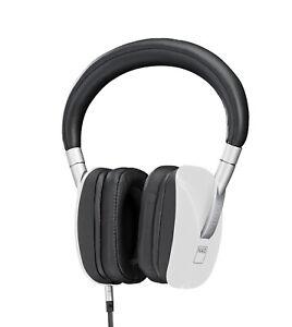 NAD Viso HP50 Over-ear Headphones - White