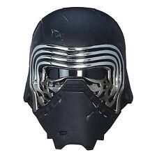 Star Wars The Black Series Kylo Ren Voice Changer Helmet * Rare Costume Mask