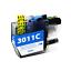 8PACK LC3011 Inkjet Set Black+Colors for Brother MFC-J491DW//J497DW//J690DW//J895DW