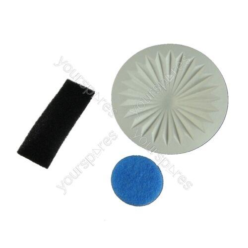 Vax 6121T aspirateur filtre set