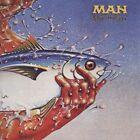 Man Slow Motion CD 14 Track Remastered With Bonus Tracks European Esoteric 20