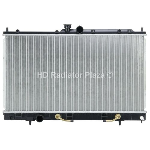 Radiator Replacement For 02-07 Mitsubishi Lancer L4 2.0L 4 Cylinder Sedan Wagon