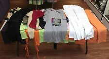 NEW WHOLESALE LOT NO NAME BRAND CLOTHES - DRESSES,TO, AND BOTTOM SIZE MIX 3