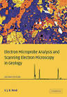 Electron Microprobe Analysis and Scanning Electron Microscopy in Geology by S. J. B. Reed, S.J.B. Reed (Paperback, 2010)
