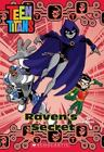 Teen Titans: Teen Titans : Raven's Secret No. 4 by J. Torres (2005, Paperback)