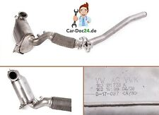 ORIGINAL Dieselpartikelfilter DPF 1K0131723K 1K0254700JX 1K0254701NX 1K0254702KX