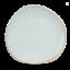 Indexbild 1 - Churchill STONECAST Organic Round Plate Duck Egg Blue Teller rund 28,6 cm blau