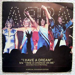 Single-ABBA-A-SPECIAL-SOUVENIR-EDITION-1979-TOP-RARITAT