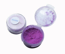 Violet-Lilac Photochromic Pigment 2g-  CLEAR to COLOR Solar Slime color changing