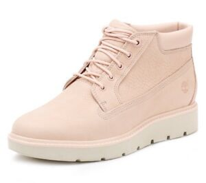 e08765c7c09 Details about Timberland Womens Kenniston Nellie Ankle Boots, Nubuck Upper,  Casual SIZE 8.5M